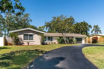 2635 SW 8th Street, Boynton Beach, FL 33435 - #: RX-10414011