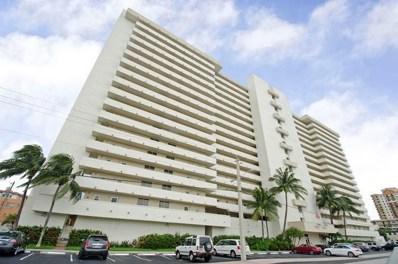 2200 NE 33rd Avenue UNIT 16k, Fort Lauderdale, FL 33305 - #: RX-10414204