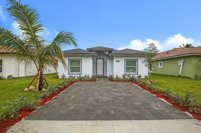 1016 Francis Street, West Palm Beach, FL 33405 - #: RX-10417681