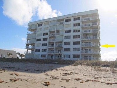 10980 S Ocean Drive UNIT 411, Hutchinson Island, FL 34949 - #: RX-10418598