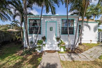 2715 Parker Avenue, West Palm Beach, FL 33405 - #: RX-10418622