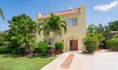 3604 Westview Avenue, West Palm Beach, FL 33407 - #: RX-10419119