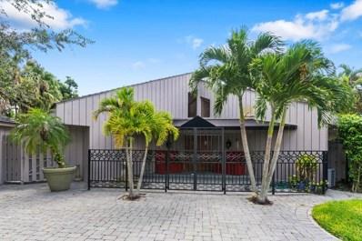 1378 Partridge Place N, Boynton Beach, FL 33436 - #: RX-10419629