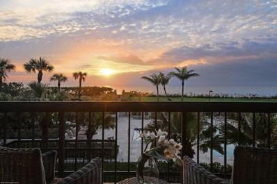 3440 S Ocean Boulevard UNIT 203s, Palm Beach, FL 33480 - #: RX-10420254