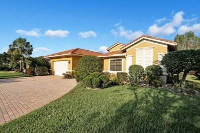 10444 Tivoli Lakes Boulevard, Boynton Beach, FL 33437 - #: RX-10421175