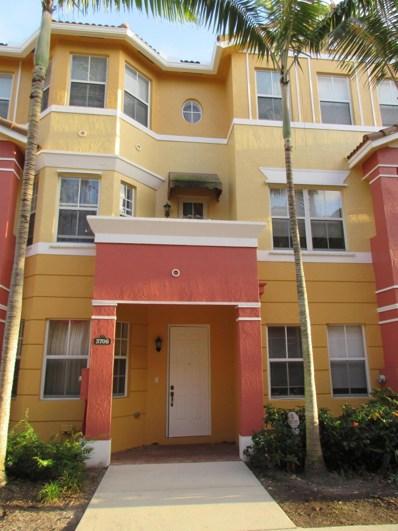 3706 Shoma Drive, Royal Palm Beach, FL 33414 - #: RX-10421664