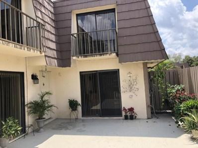 727 7th Court, Palm Beach Gardens, FL 33410 - #: RX-10421693