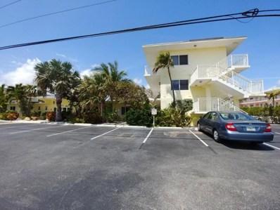 6520 N Ocean Boulevard UNIT 0200, Ocean Ridge, FL 33435 - #: RX-10422152