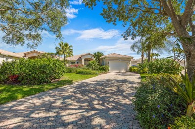 111 Village Clubhouse Circle, Jupiter, FL 33458 - #: RX-10424317