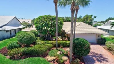 4564 White Cedar Lane, Delray Beach, FL 33445 - #: RX-10424916