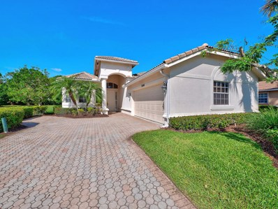 7684 Greenbrier Circle, Port Saint Lucie, FL 34986 - #: RX-10425107