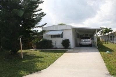 8576 SE Seabird Avenue, Hobe Sound, FL 33455 - #: RX-10425657