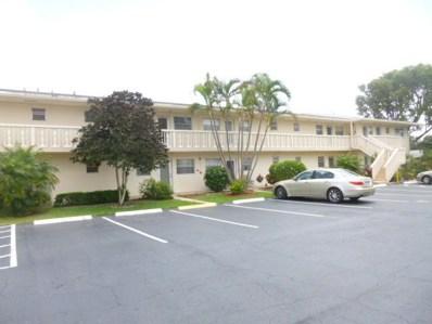 2112 NE 1st Way UNIT 203, Boynton Beach, FL 33435 - #: RX-10427706