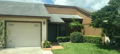 13335 Crosspointe Drive, Palm Beach Gardens, FL 33418 - #: RX-10429274