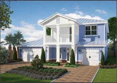 1136 Sterling Pine Place UNIT #124, Loxahatchee, FL 33470 - #: RX-10429317