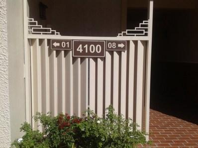 4100 Tivoli Court UNIT 107, Lake Worth, FL 33467 - #: RX-10429559