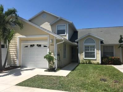 546 9th Place, Vero Beach, FL 32960 - #: RX-10430110