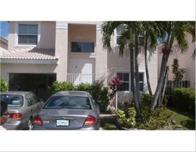 3016 Sunset Lane, Margate, FL 33063 - #: RX-10430143