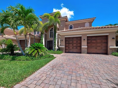 652 Edgebrook Lane, Royal Palm Beach, FL 33411 - #: RX-10430866