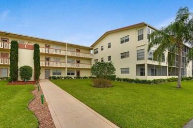 119 Preston C, Boca Raton, FL 33434 - #: RX-10431097