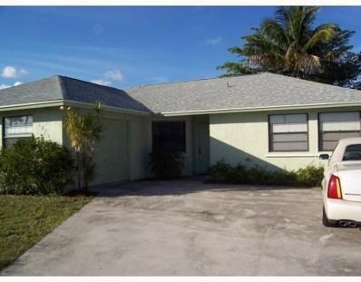 3373 Hypoluxo Road, Greenacres, FL 33463 - #: RX-10431272