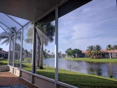 999 NW Tuscany Drive, Port Saint Lucie, FL 34986 - #: RX-10431326