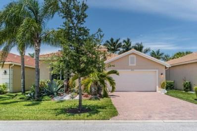 9633 Edengrove Court, Boynton Beach, FL 33473 - #: RX-10431575