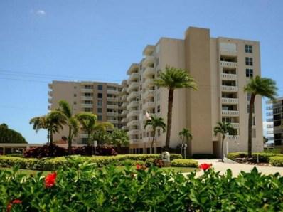 3450 S Ocean Boulevard UNIT 521, Palm Beach, FL 33480 - #: RX-10431956