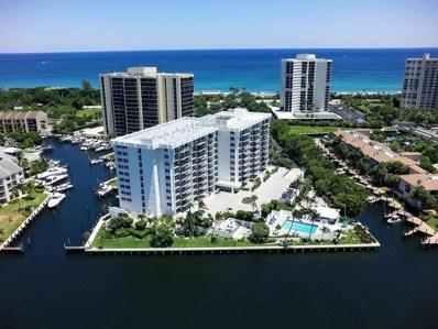 4750 S Ocean Boulevard UNIT 806, Highland Beach, FL 33487 - #: RX-10432037