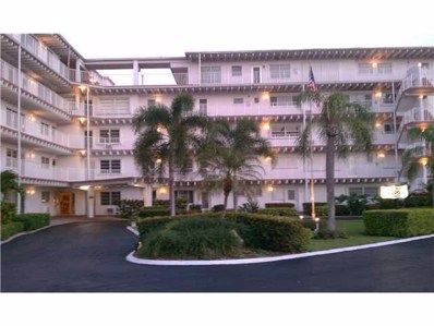 3500 S Ocean Boulevard UNIT 502, South Palm Beach, FL 33480 - #: RX-10432137