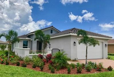 10238 SW Indian Lilac Trail, Port Saint Lucie, FL 34987 - #: RX-10432236