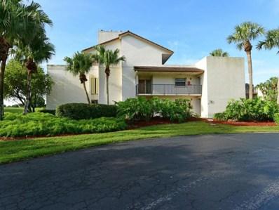 3400 Twin Lakes Terrace UNIT 206, Fort Pierce, FL 34951 - #: RX-10432329