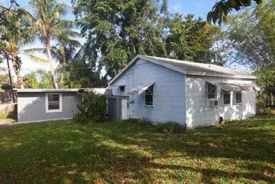 105 E Chandler Road, West Palm Beach, FL 33406 - #: RX-10432389