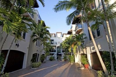 65 NE 4th Avenue UNIT E, Delray Beach, FL 33483 - #: RX-10432431
