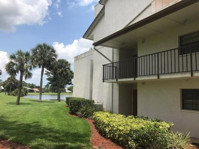 3450 Twin Lakes Terrace UNIT 201, Fort Pierce, FL 34951 - #: RX-10432597