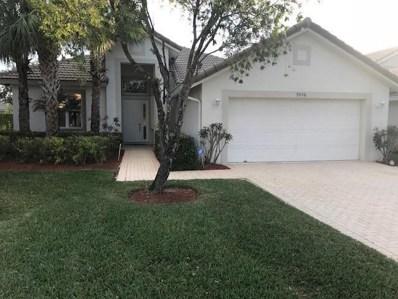 9056 Bay Harbour Circle, West Palm Beach, FL 33411 - #: RX-10432627