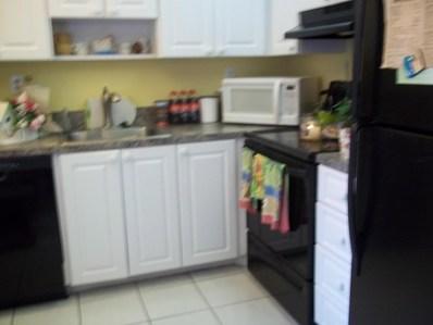 548 Flanders L, Delray Beach, FL 33484 - #: RX-10432672