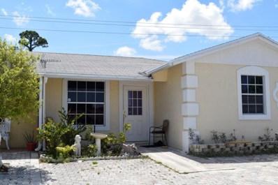 5369 Cannon Way, West Palm Beach, FL 33415 - #: RX-10432964