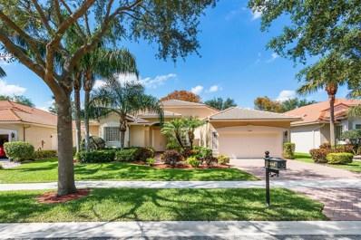 12044 Oakvista Drive, Boynton Beach, FL 33437 - #: RX-10433098