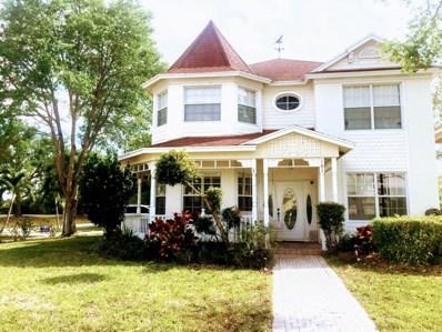 101 Country Club Way, Royal Palm Beach, FL 33411 - #: RX-10433187
