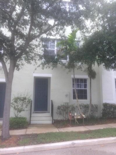 755 N Street, West Palm Beach, FL 33401 - #: RX-10433904