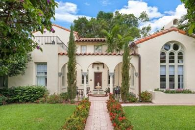 248 NE 1st Avenue, Delray Beach, FL 33444 - #: RX-10434162