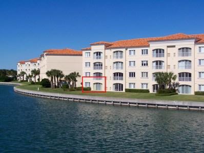 7 Harbour Isle Drive E UNIT 106, Fort Pierce, FL 34949 - #: RX-10434646