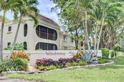 6314 Longboat Lane UNIT 204, Boca Raton, FL 33433 - #: RX-10435169