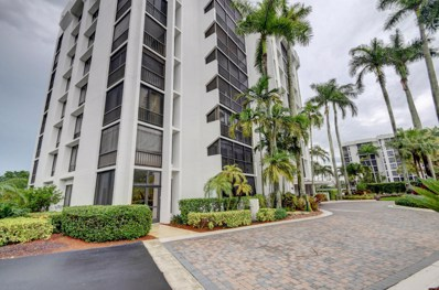 7738 Lakeside Boulevard UNIT 326, Boca Raton, FL 33434 - #: RX-10435428