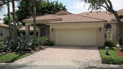 2534 Coakley Point, West Palm Beach, FL 33411 - #: RX-10435943