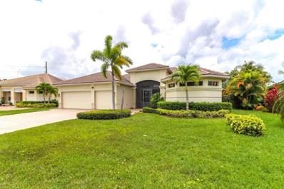 906 SW Lost River Shores Drive, Stuart, FL 34997 - #: RX-10436648