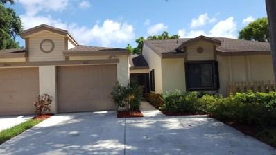 8081 Whispering Palm Drive, Boca Raton, FL 33496 - #: RX-10436740