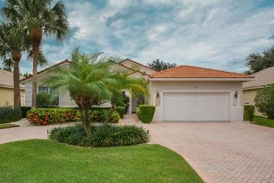 7941 Rinehart Drive, Boynton Beach, FL 33437 - #: RX-10437382