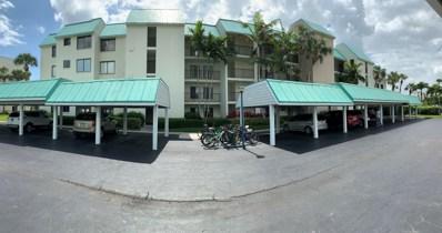 2400 S Ocean Drive UNIT 2214, Hutchinson Island, FL 34949 - #: RX-10437429